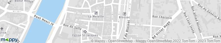 Opticiens Mutualistes, 11 r Arceau, 86100 Châtellerault - Opticien ... 8af3bae51db4