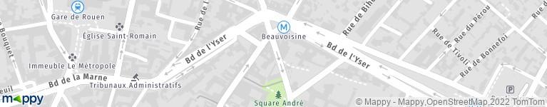 Garage Le Bon Coin Rouen Garage Automobile Adresse