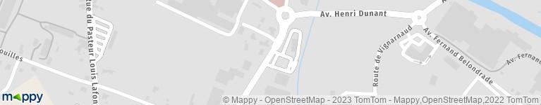 Optical Center MONTAUBAN - SAPIAC, 780 av Henri Dunant, 82000 ... d2db334109b4