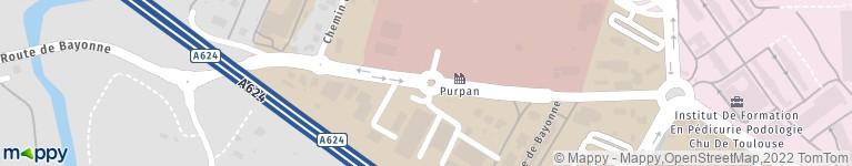 Optical Center TOULOUSE - PURPAN, 47 rte Bayonne, 31300 Toulouse ... 27c07c05e241