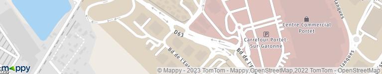 350eb0dfeef1 Bocage, bd Europe, 31120 Portet sur Garonne - Maroquinerie (adresse ...