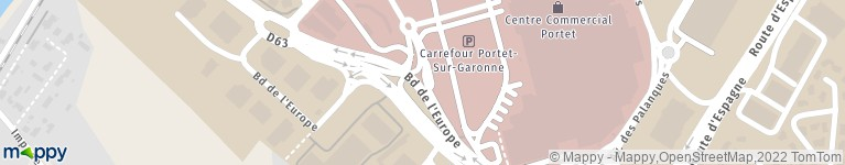 PittaRosso Portet sur Garonne : horaires, accès et bons
