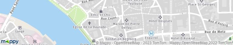 Carte Allemagne Goethe Institut.Goethe Institut Toulouse Cours De Langues Adresse Horaires