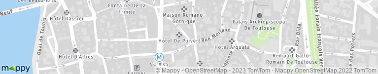 La Manufacture du Beau et de l Utile Toulouse - Magasin de ... 5970e2197c8