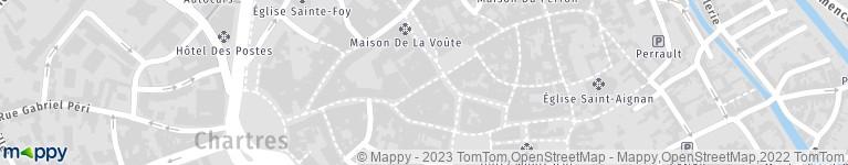 b8dc2b28e86a7 Concept Mode Chartres - Magasins de vêtement (adresse, horaires, avis)