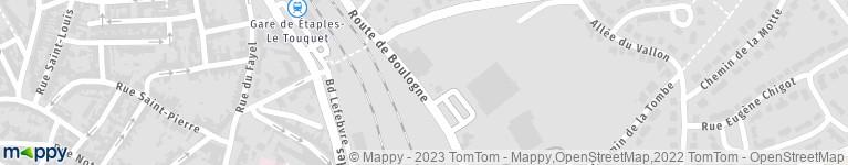 Gamm Vert, rte Boulogne, 62630 Etaples sur Mer - Animaleries ...