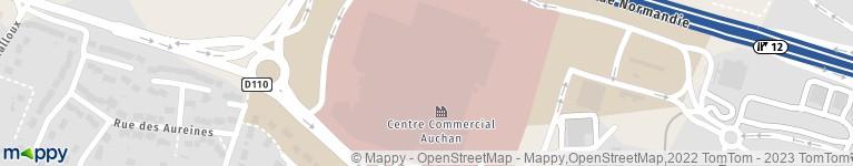vente chaude en ligne large éventail profiter de prix discount SWAROVSKI, centre cial Auchan, 78200 Buchelay - Bijouterie ...