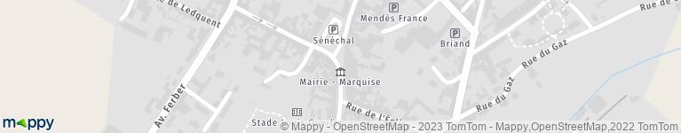 Regard Bassement Optique Marquise - Opticien (adresse, horaires) ddd438cf8d12