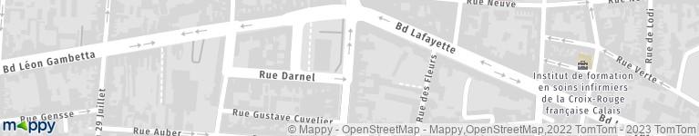 meilleur endroit pour coût modéré nouvelle sélection Bijouterie Bobka - Carpentier - Bijouterie à Calais 62100 ...