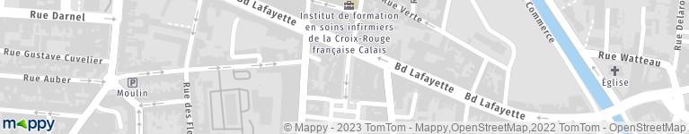 nouvelle version plus près de meilleurs tissus L'Atelier du Bijou - Bijouterie à Calais 62100 (adresse)