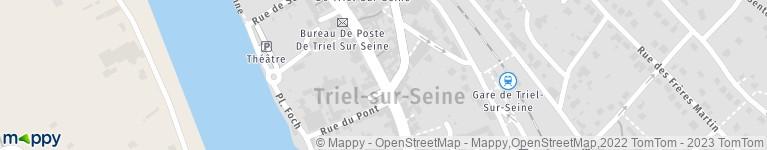 Art Et Fenetres Isoprotect 206 R Paul Doumer 78510 Triel Sur Seine