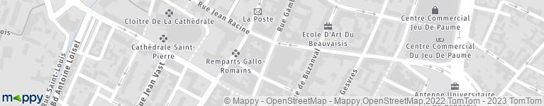 Maisons Du Monde, 32 r Carnot, 60000 Beauvais - Cadeaux (adresse ...