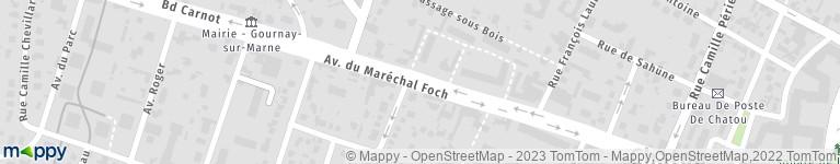 Fermetures Systêmes 91 Av Mar Foch 78400 Chatou Fenêtres