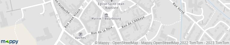 Nouvelle revendeur promotion Buirette Didier Bourbourg - Bijouterie (adresse, avis)
