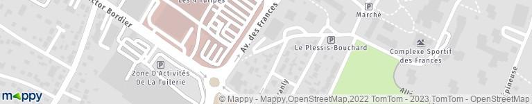Cezam Herblay Carte.Le Cezame Montigny Les Cormeilles Restaurant Adresse