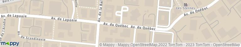 Fournier 8 Av Québec 91140 Villebon Sur Yvette Concessionnaire