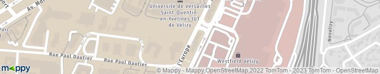 Fnac Velizy 2 Av Europe 78140 Vélizy Villacoublay Magasin De