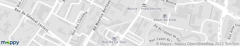 IFAC 95 Franconville - Formation professionnelle (adresse) 486201ec4e65