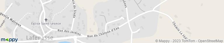 Carte Tomtom Madagascar.Tarn Madagascar Saint Lieux Lafenasse Adresse
