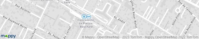 Opticiens Conseils, 8 pl Gare, 95130 Franconville - Opticien ... 056270423b84