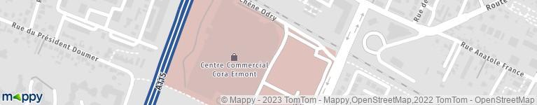 Carte Fidelite Cora Ermont.Cora Ermont Station Service Adresse Avis