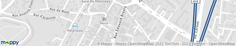 Point De Vue Palaiseau - Opticien (adresse, horaires, avis) 356748a34a51