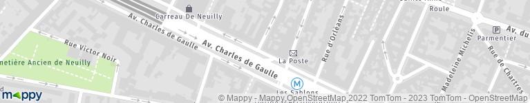Opticiens Conseil, 84 av Charles de Gaulle, 92200 Neuilly sur Seine ... 5753126be20b