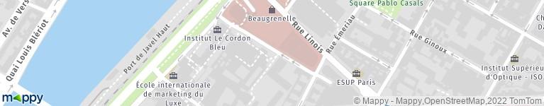 Piscine Keller Paris Infrastructures De Sports Adresse Avis