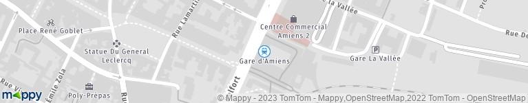 Conciliateur Fiscal Départemental Somme Amiens Adresse