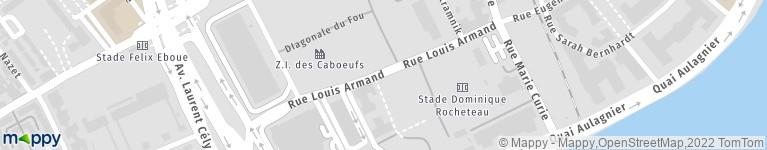 Docapost DPS Asnières sur Seine - Maintenance et services