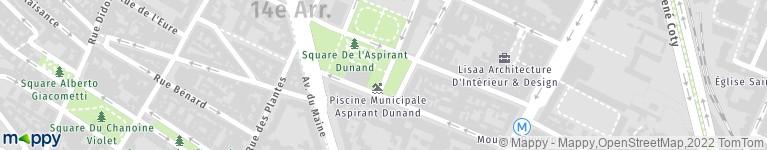 Piscine Municipale Paris Piscine Centre Aquatique Adresse
