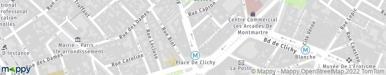 dernières conceptions diversifiées vente en ligne styles frais Caillou 2000 - Bijouterie à Paris (adresse)