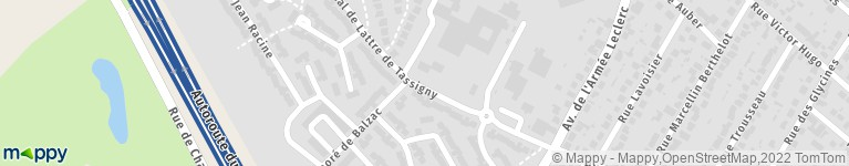 Collège les Gâtines - René Cassin Savigny sur Orge (adresse)