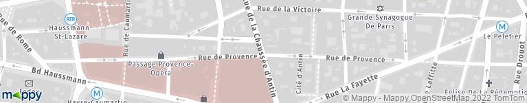 92b26cd80b9 Catherine Gérard Paris - Magasins de vêtement (adresse