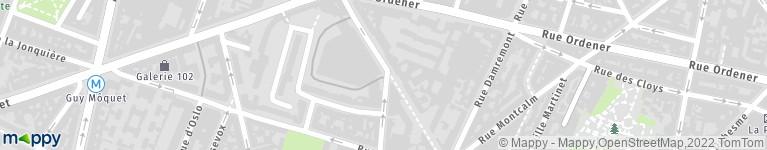 Centre Des Finances Publiques Paris Adresse Horaires
