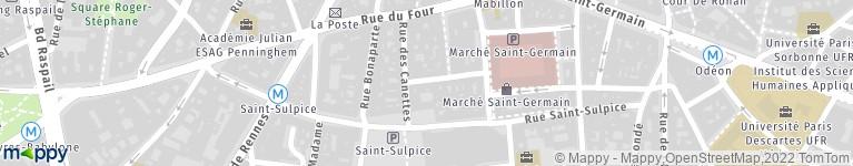DANDY PARISIEN Paris - Dépôts-ventes vêtements (adresse, horaires, avis) 0db0e85f175