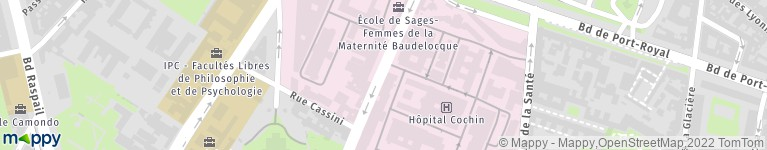 GROUPE FRANCAIS D'ETUDE DES VASCULARITES (GFEV) ET MALADIES ...