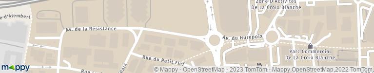 Ixina Sainte Genevieve Des Bois 66 Av Resistance 91700 Sainte
