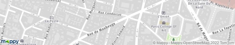 VIVASON MAUBEUGE, 59 r Maubeuge, 75009 Paris - Audioprothésiste ... 6e9335c1fcfd