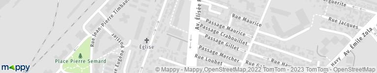 Camab Pierrefitte Sur Seine Vente De Carrelage Adresse Horaires