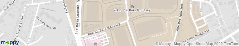 b15de7fe50 Dessous Cheri Stains - Vente par correspondance (adresse)