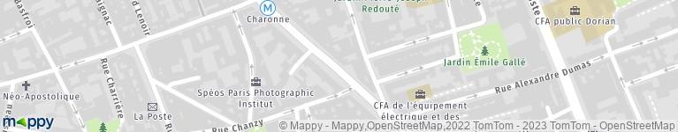 Auto Ecole Blanc Bleu Paris - Auto-écoles (adresse) 506bbd364c7a