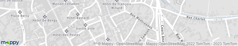 sur des coups de pieds de nouveau style de 2019 magasin Les Bonnets Rouges Bourges - Chambres d'hôtes (adresse, avis)
