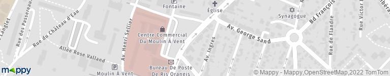Les Opticiens Conseils, 73 r Pierre Brossolette, 91130 Ris Orangis ... 13a3b0f97fed
