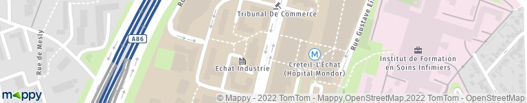 Antonelle, 101 av Gén de Gaulle, 94000 Créteil - Magasins de ... 4635e24a99e