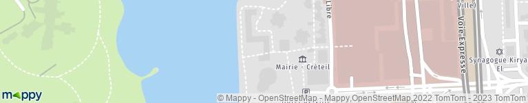 Chambre De Commerce Et D Industrie De Paris Val De Marne Creteil