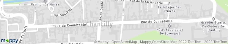 La Fleur De Lys Chantilly Chantilly Magasins De Vetement Adresse