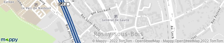 f0a5f72e2d5050 Hinh May Rosny sous Bois - Assurance (adresse, horaires)
