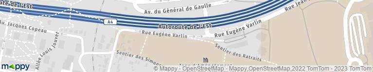 Casa France, bd Jean Monnet, 94350 Villiers sur Marne - Magasin de ...