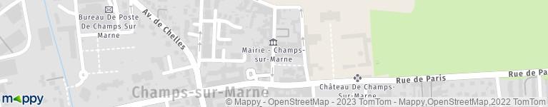 c73dae6485317e Optique De La Marne Lagny sur Marne - Opticien (adresse, horaires, avis)